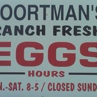 Voortman's Egg Ranch