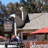 Sebastian's General Store and Cafe