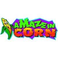 A Maze In Corn