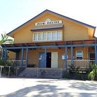 Zamia Theatre