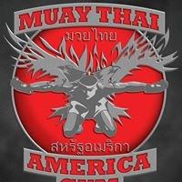 Muay Thai America Gym