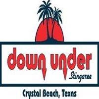 Down Under Restaurant
