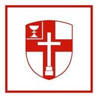 Calvary-St. George's Church