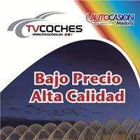 TVCoches - Autocasion Medina S.L.