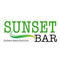 Sunset Bar - Soldiers Beach Surf Club