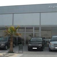 Land Rover Jaén