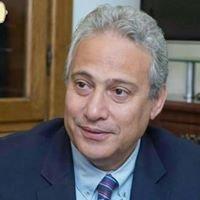 دكتور بهاء الدين ناجي خبير علاج السمنة والنحافة Dr Bahaa Nagy