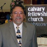 Calvary Church-Robstown