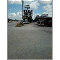 I-10 Flea Market, Vidor, Texas