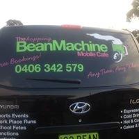 The Hopping Bean Machine