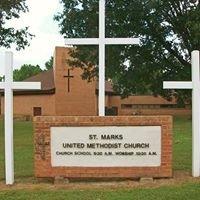 St. Mark's United Methodist Church-Memphis, Tennessee