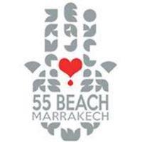 Marrakech beach Lido di spina
