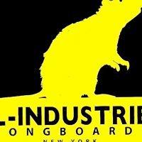 L-Industrie Skateboards
