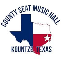 County Seat Music Hall