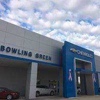 Bowling Green Chevrolet