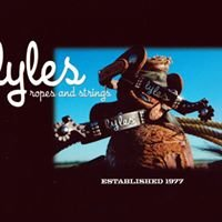Lyles Ropes and Strings