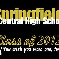 Springfield Central High School Class of 2012