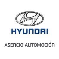 Hyundai Asencio Automoción