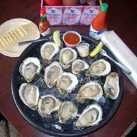 Garys Oyster Bar