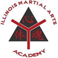 Illinois Martial Arts Academy