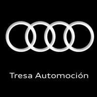 Audi Ciudad Real (Tresa Automocion S.A.)