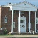 Spiro First United Methodist Church