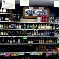 Sam's Package Store