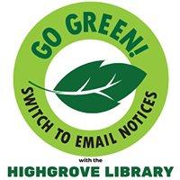 Highgrove Library