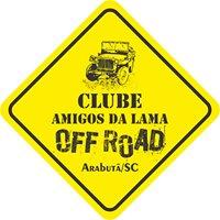 Clube Amigos da Lama Arabutã
