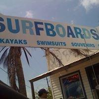 Breaker Sports Surf Shop