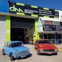 DNA Automotive Repairs Pty Ltd