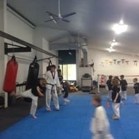 Central Coast Martial Arts