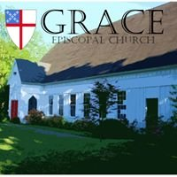 Grace Episcopal Church, Siloam Springs