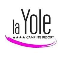 Camping La Yole