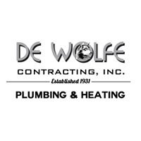 DeWolfe Contracting, Plumbing, and Heating