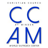 The Christian Church at Minden