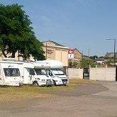 Mexborough Caravan Storage