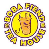 Boba Fiend Tea House - Rancho Cucamonga