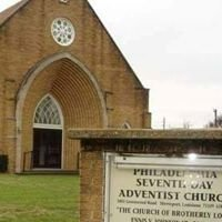 Philadelphia Seventh-Day Adventist Church-Shreveport