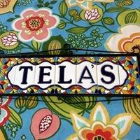 Tela's Cottage Fabrics