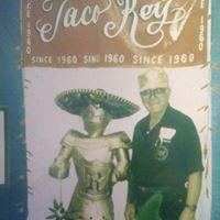 Taco Rey Mexican Restaurant