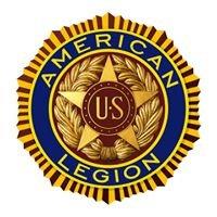 American Legion Post 92, Delisle Goulet
