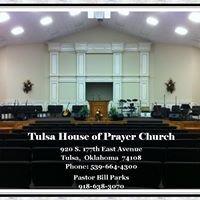 Tulsa House of Prayer Church