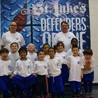 St. Luke's UMC Sports Ministry