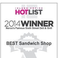 Norco's Famous Sixth Street Deli & Grill