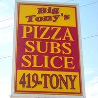 Big Tony's Pizza