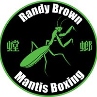 Randy Brown Mantis Boxing