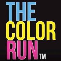 The Colour Run Perth