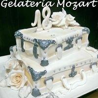 Gelateria Mozart Oradea