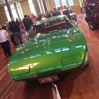 Gasolene Muscle Car Expo